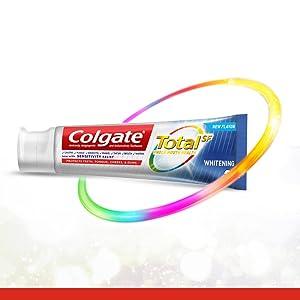 Whitening Paste