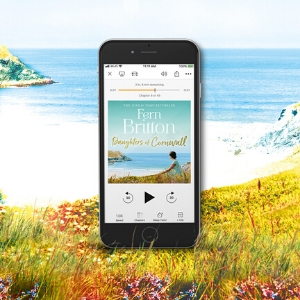 Daughters of Cornwall audio