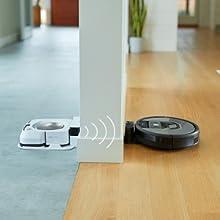 iRobot Roomba 981 Imprint Link