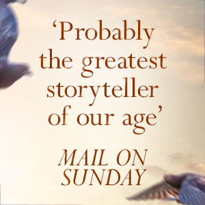 Probably the greatest storyteller of our age Mail on Sunday Nothing Ventured Jeffrey Archer