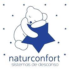 Sistemas de descanso Naturconfort