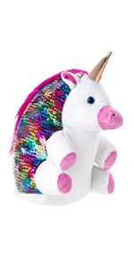 sparkles unicorn, unicorn plush