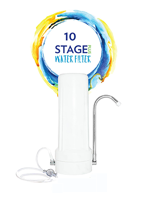 10 stage plus system