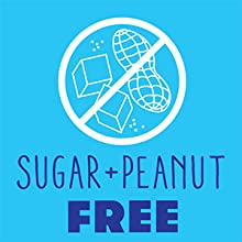 sugar and peanut free, mentos gum, mentos fresh mint gum, mentos