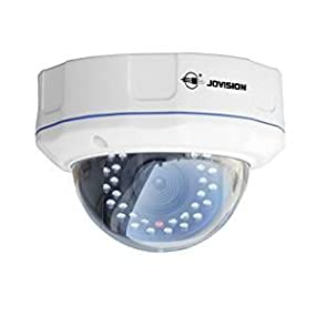 JVS-N5DL-DC / Jovision IP Dome Kamera, 2MP für Indoor und