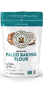 1lb Paleo Flour