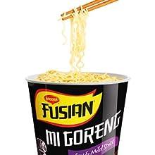 MAGGI FUSIAN NOODLE CUP