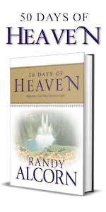 heaven by randy alcorn randy alcorn books days of heaven heaven book books on heaven eternity light