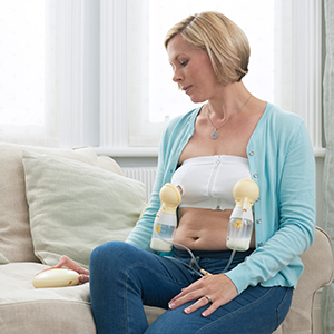 Double breast pump electric breast pump medela swing maxi flex