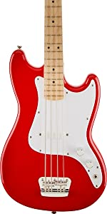 Bronco Bass