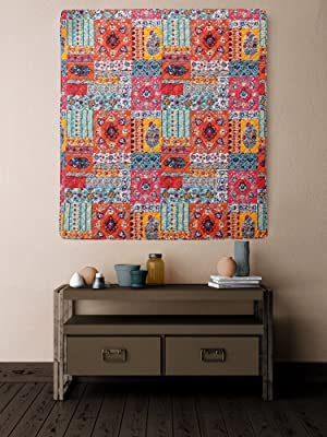 wall art throw blanket tapestry