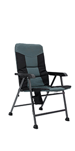 camping chair comfortable