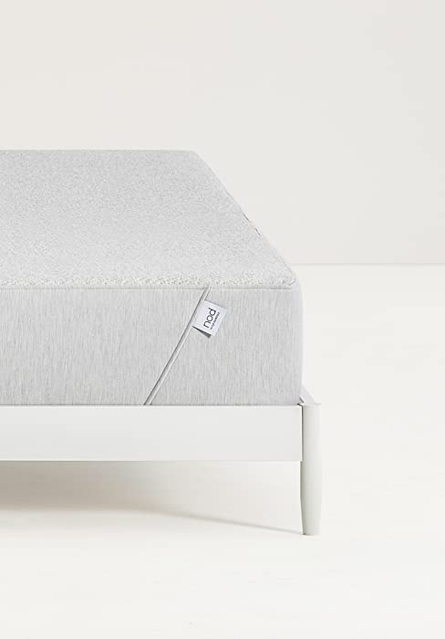 nod 10 inch hybrid memory foam mattress