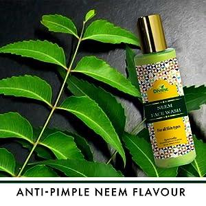 Anti-Pimple Neem Flavour