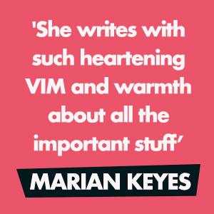 Marian Keyes, Grown Ups