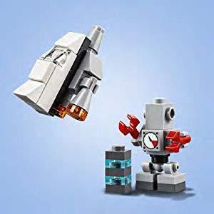 Nouveau Lego Husky Chien Figurine animal lot 60201