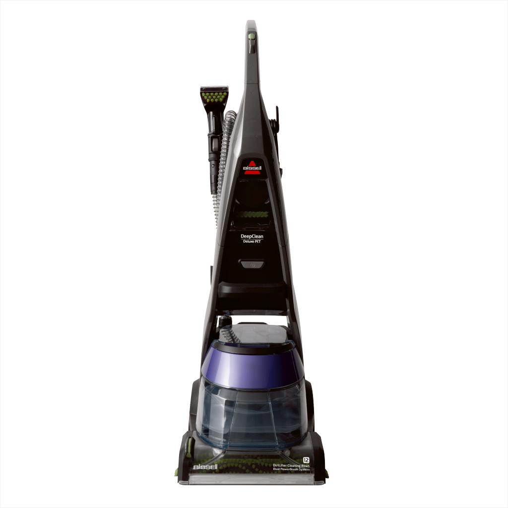 BISSELL DeepClean Deluxe Pet Full Sized Carpet Cleaner ...