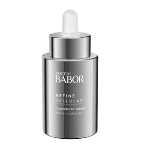 Doctor babor refine cellulair couperose serum anti roodheid adertjes gelijkmatiger huidweefsel versterken