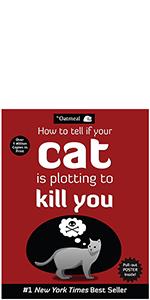 cat killing you