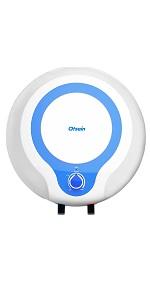 Otsein Instalaci/ón Vertical OHTC30 Dimensiones Producto: 340 x 594 mm Hogares peque/ños Capacidad:   30 Litros Termo el/éctrico