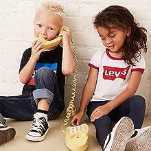 levi levis levi's kids girl girl's girls pull on legging leggings jegging jeggings girl little