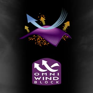 Omni-Wind Block | Breathable Wind Protection