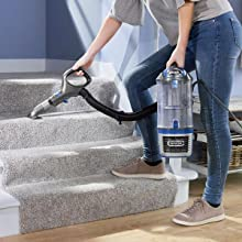 Shark Lift Away Corded Vacuum Cleaner Nv600uk Amazon Co