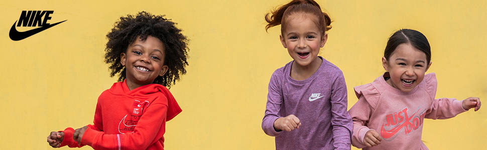 Nike Kids Boys' Little Fleece Jogger