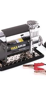Black Max Compressor
