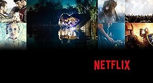 Wiedergabe von 4K VOD (z.B. Netflix HDR)