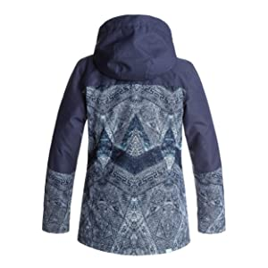 Roxy Snow Juniors Jetty Snow Jacket
