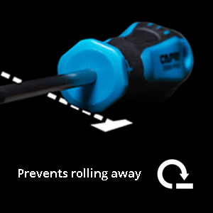 NO MORE ROLL AWAY !!!