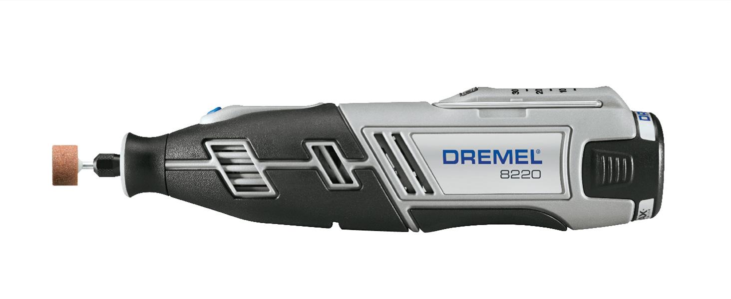 Dremel 8220, Cordless, Power, Rotary Tool