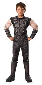 Child Thor Costume