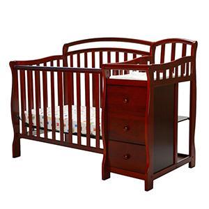 Amazon Com Dream On Me Casco 4 In 1 Mini Crib And
