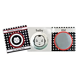 newborn toys;baby board book;tummy time toy;black and white toy;learning toy;baby shower gift;