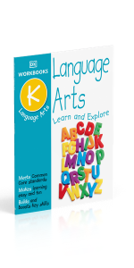 workbooks for kids with activities that supports educational learning