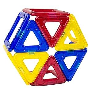 Hexagon Build