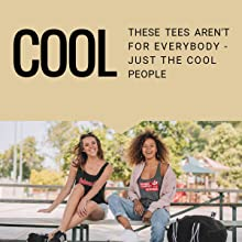 cool tees college