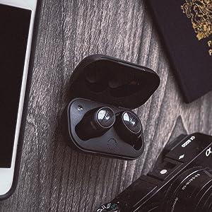 EMOTION Wireless Earbuds