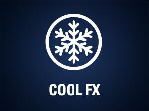 Cool FX cooling
