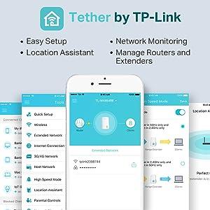 Tp Link Management Page