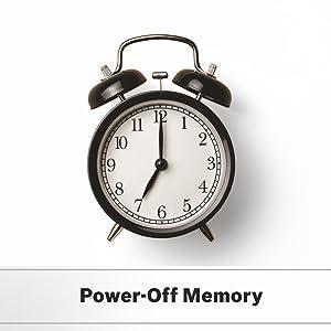 Power off Memory