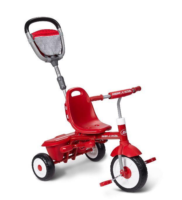 Radio Flyer Tricycle Handle