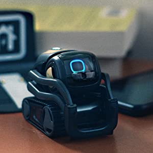 Anki Vector Robot Amazon Alexa