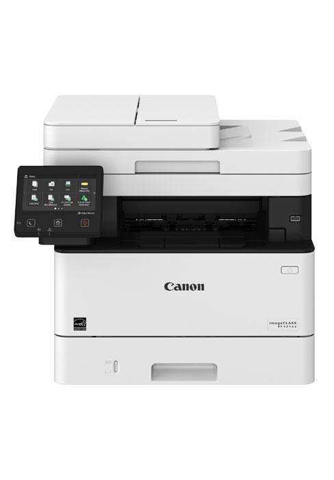 Canon imageCLASS MF426dw Monochrome Printer with Scanner Copier & Fax, Amazon Dash Replenishment enabled