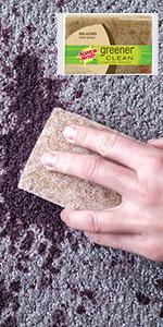 Scotch-Brite Greener Clean Non-Scratch Scrub Sponge