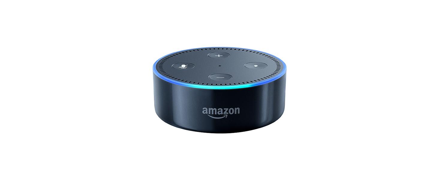Amazon Alexa Dot, Alexa, Dot, Home Audio