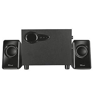 2.1 PC Speaker