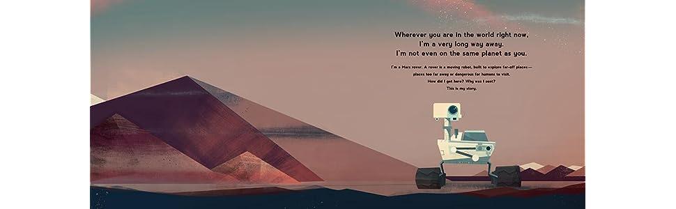 mars rover book - photo #25